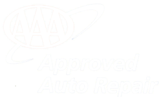 Oakdale Garage is AAA Approved